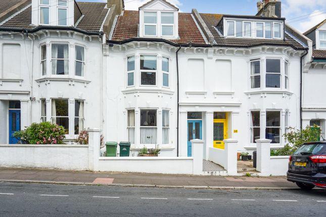 3 bed maisonette for sale in Hamilton Road, Brighton