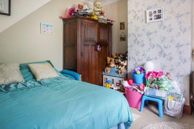 Bedroom Three of Lushington Hill, Wootton Bridge PO33