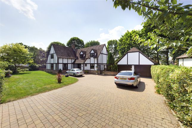 Thumbnail Detached house for sale in The Manor, Potton, Sandy