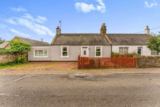 Thumbnail Cottage for sale in Mossend, Gorebridge