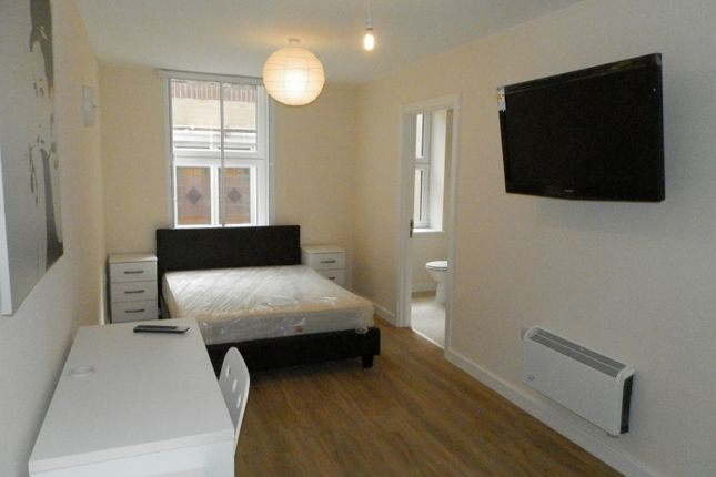 Thumbnail Property to rent in Upper Parliament Street, City Centre, Nottingham