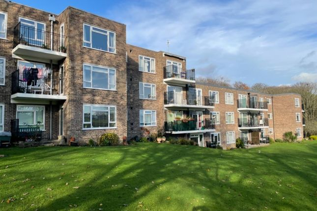2 bed flat for sale in Spacious Apartment, Garage & Views, Nottington DT3