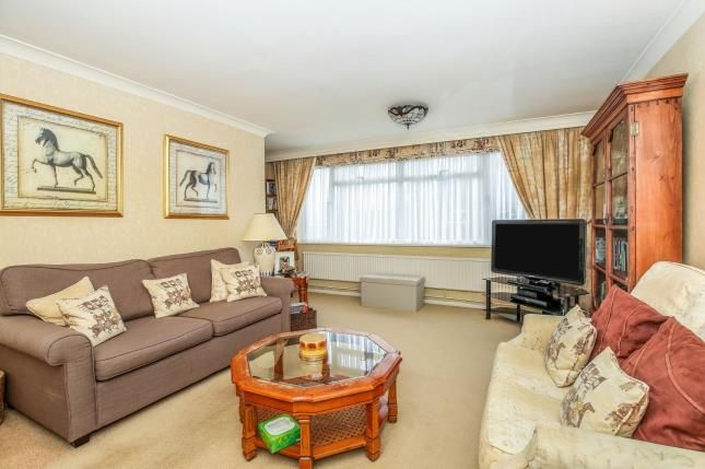 Lounge of West Byfleet, Surrey KT14