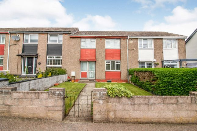 3 bed terraced house for sale in Colonsay Terrace, Dundee, Angus DD4