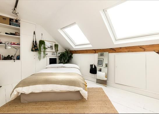 Bedroom of Grosvenor Road, Richmond TW10