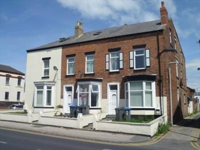 Thumbnail Commercial property for sale in Property Portfolio Sale, Properties In Blackpool, Cleveleys & Fleetwood, Lancashire.