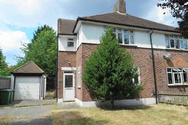 Thumbnail Terraced house for sale in Riefield Road, Eltham