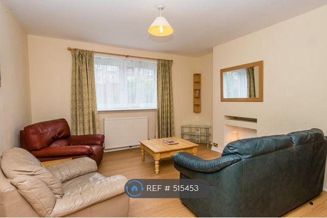 Thumbnail Flat to rent in Union Glen, Aberdeen