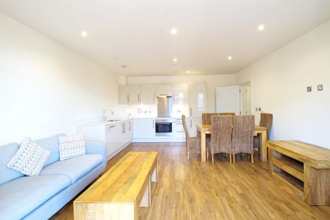 Thumbnail Flat for sale in Marsworth House, Hatton Road, Wembley