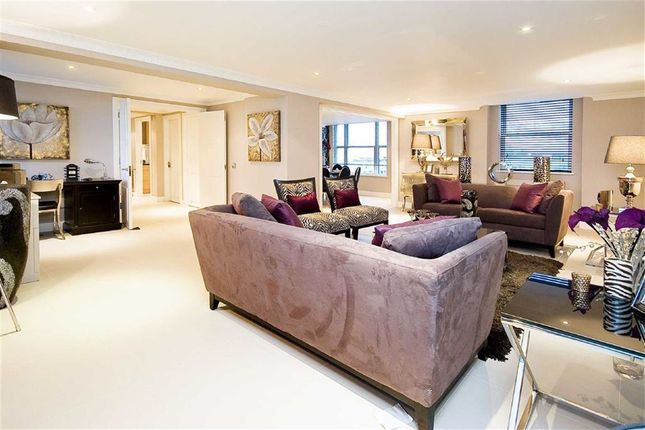 Thumbnail Flat to rent in Penthouse Boydell Court, St Johns Wood Park, St Johns Wood, London