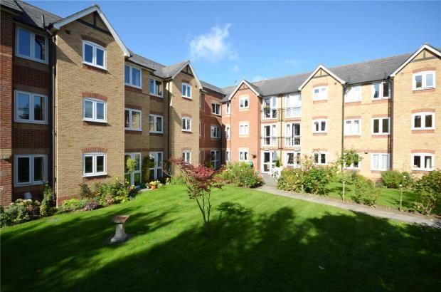 Thumbnail Property for sale in Custerson Court, Station Street, Saffron Walden, Essex