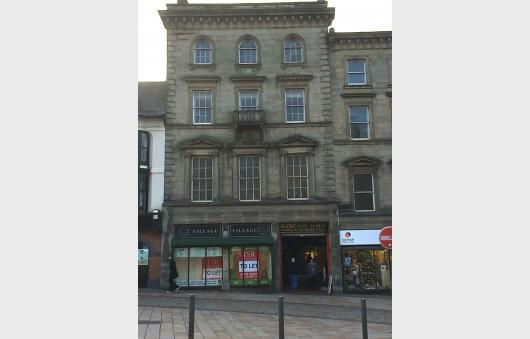 Thumbnail Office to let in First Floor, Unit 8 Hampton Walk, Queen Square, Wolverhampton