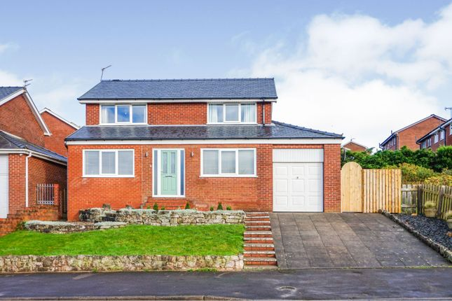 Thumbnail Detached house for sale in Holbeck Park Avenue, Barrow-In-Furness