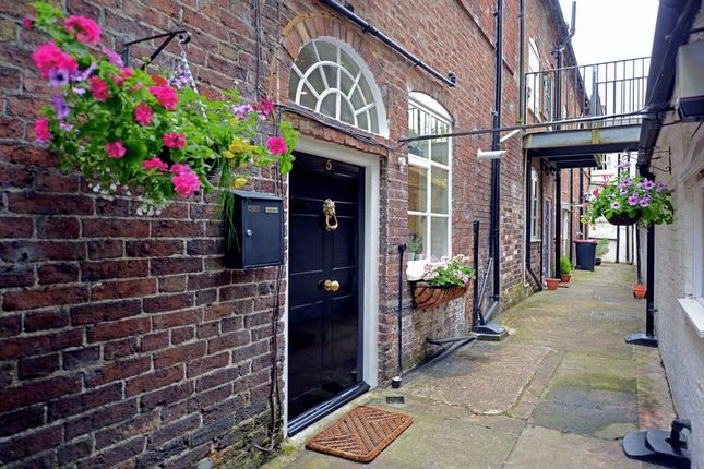 Thumbnail Mews house for sale in The Square, Ironbridge, Telford, Shropshire.