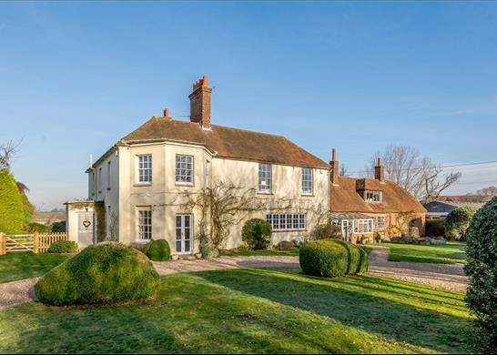 Thumbnail Detached house for sale in Alton Road, Odiham Hook