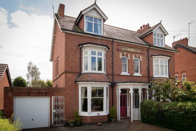Thumbnail Property for sale in College Road, Bromsgrove