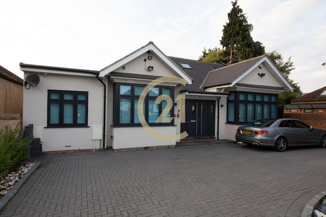 Thumbnail Bungalow for sale in Yeading Lane, Hayes