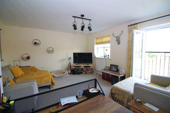 Lounge of Gwendolyn Drive, Binley, Coventry CV3