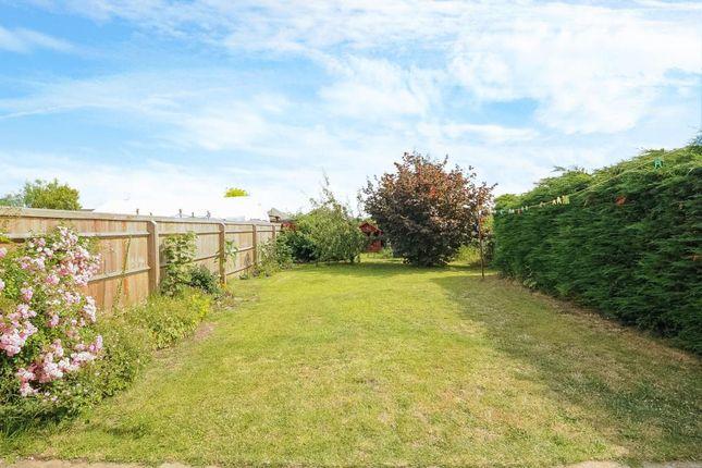 Garden of Queensway, Didcot OX11