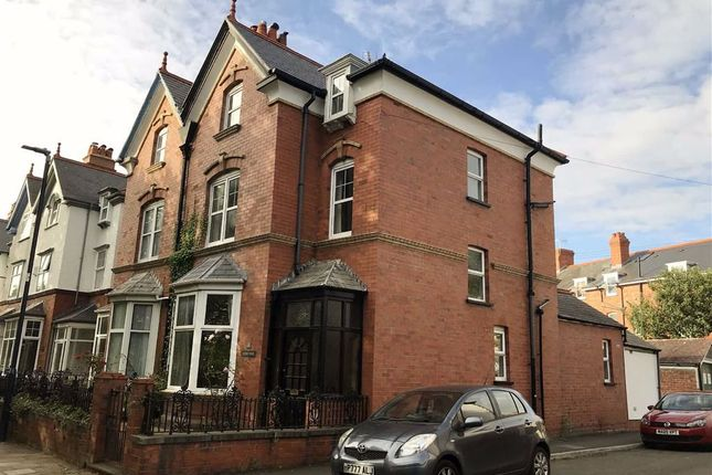 Thumbnail Semi-detached house for sale in Elm Tree Avenue, Aberystwyth, Cerdigion