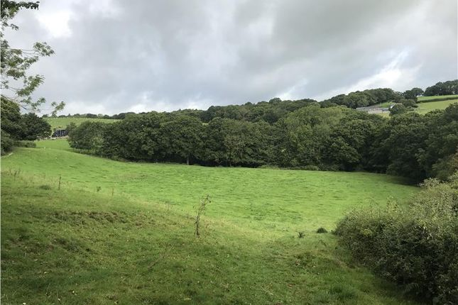 Thumbnail Land for sale in Plot C Land At Lower Bryn, Newtown, Powys