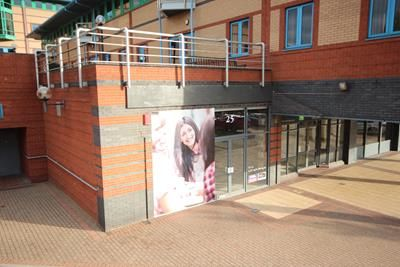 Thumbnail Office to let in 25 Waterfront East, Level Street, Brierley Hill, West Midlands