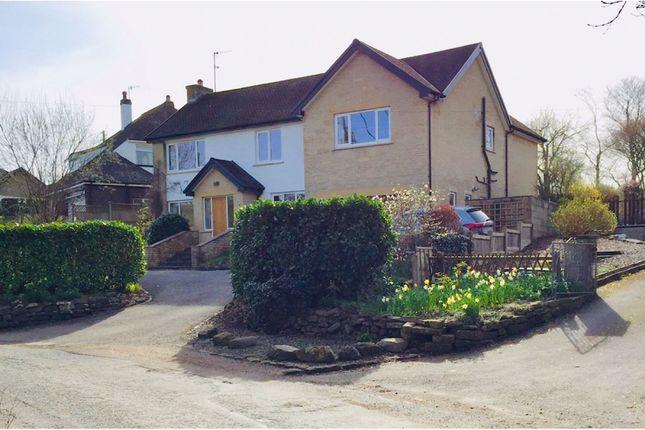 Thumbnail Detached house for sale in Denny Beck, Lancaster