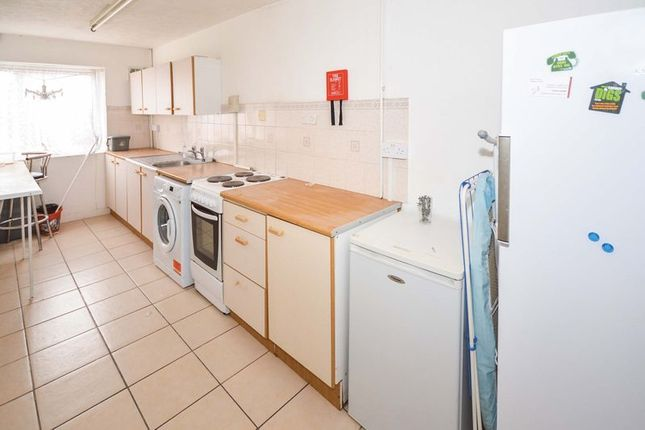 Kitchen Area of Dylan Place, Roath, Cardiff CF24