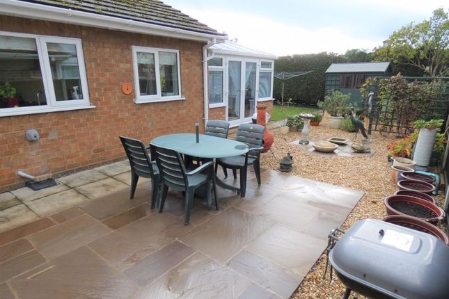 Photo 10 of Willow Close, Saxilby, Lincoln LN1