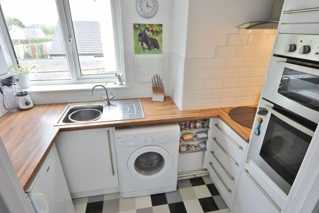 Kitchen of Greasby Road, Greasby, Wirral CH49