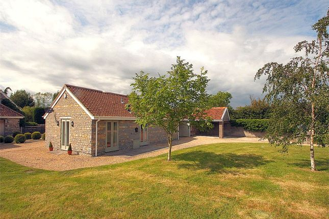 Thumbnail Bungalow to rent in Stable Cottage, Earthcott Green, Alveston
