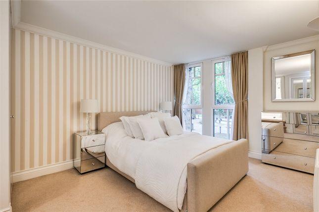 Bedroom of Marsham Street, Westminster, London SW1P
