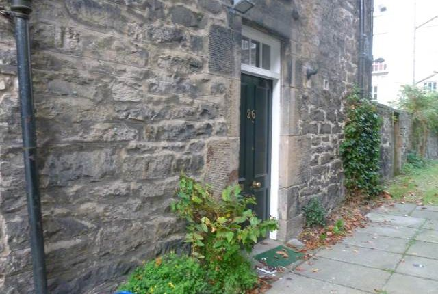Thumbnail Detached house to rent in Gloucester Lane, New Town, Edinburgh