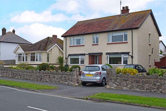 Thumbnail Flat for sale in Morfa Road, Penrhyn Bay, Llandudno, Conwy