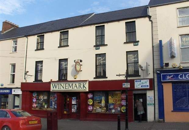 Office to let in Clooney Terrace, Londonderry, County Londonderry
