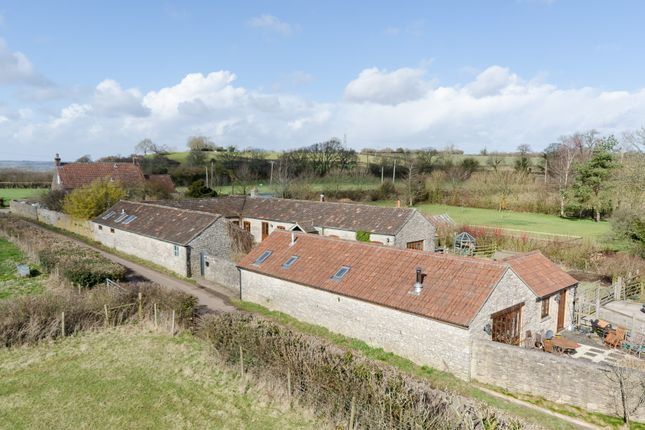 Thumbnail Detached house for sale in Hinton Blewitt, Somerset