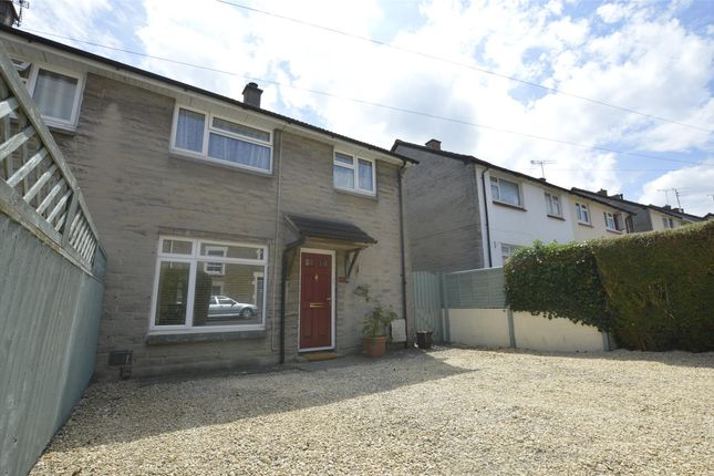Thumbnail End terrace house to rent in Horton Street, Frome, Somerset