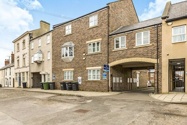 Thumbnail Flat for sale in Gilesgate, Durham