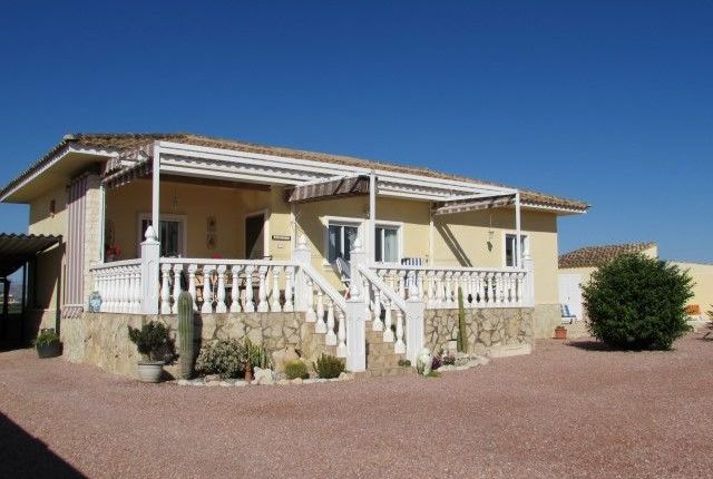 3 bed country house for sale in Catral, Catral, Spain