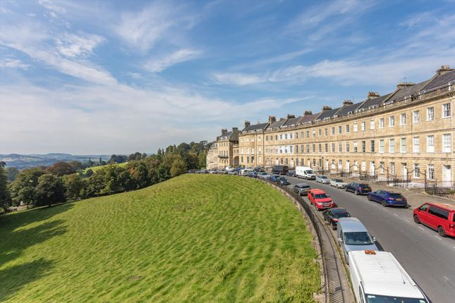 Thumbnail Terraced house for sale in Lansdown Crescent, Bath, Somerset
