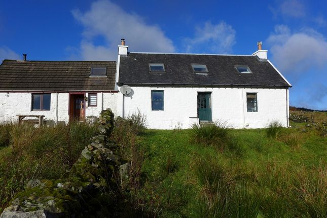 Thumbnail Cottage for sale in Sallachry West Glen Aray, Inveraray