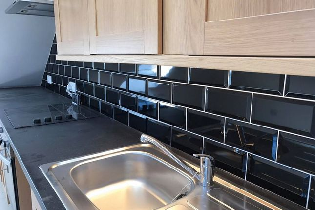 Thumbnail Flat to rent in Pylewell Road, Hythe, Southampton