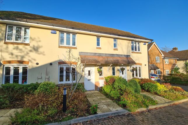 3 bed terraced house for sale in Cranston Gardens, East Grinstead RH19