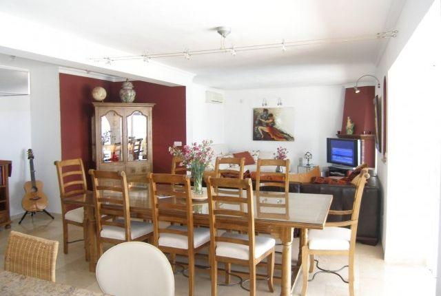 Dining Area of Spain, Málaga, Mijas