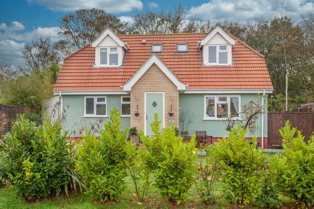 Thumbnail Property for sale in Sands Lane, Oulton, Lowestoft