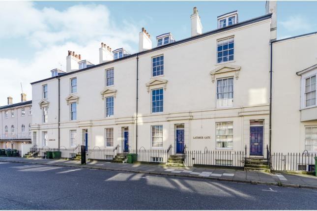 Thumbnail Flat for sale in Bernard Street, Southampton, Hampshire