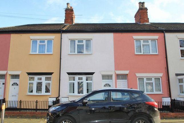 3 bed terraced house to rent in Guildford Street, Grimsby DN32