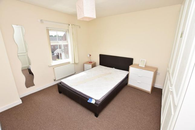 Thumbnail Room to rent in Impey Road, Northfield, Birmingham