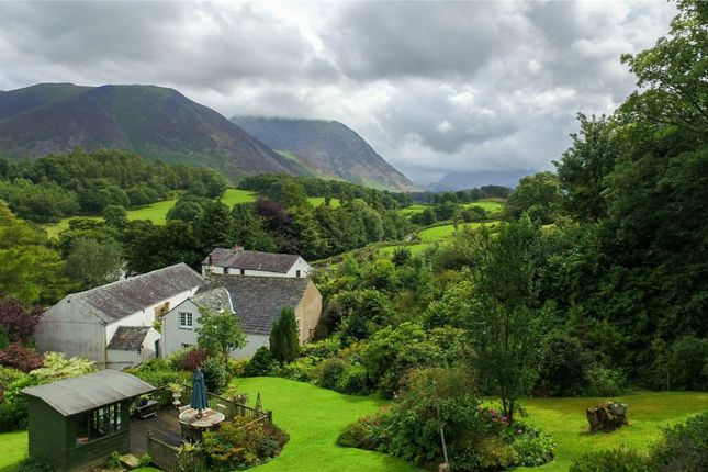 Thumbnail Detached house for sale in Thackthwaite House, Thackthwaite, Lorton, Cockermouth