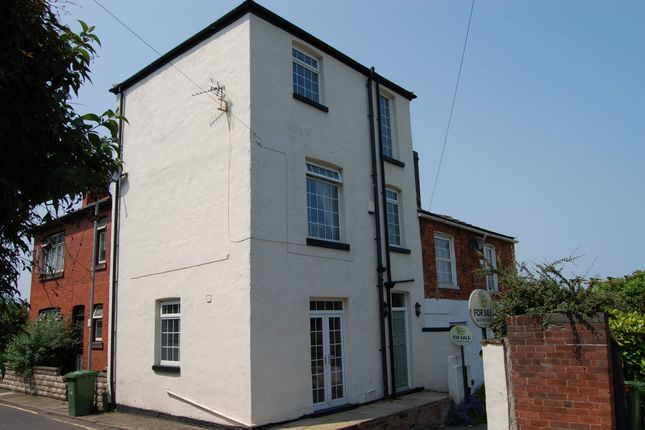 Thumbnail Semi-detached house for sale in Kilby Street, St Johns, Wakefield